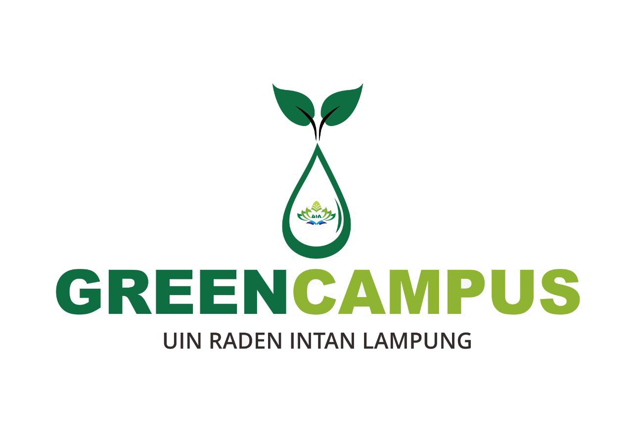 Green Campus UIN Lampung